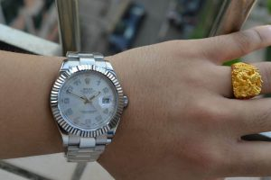 rolex watches clearance