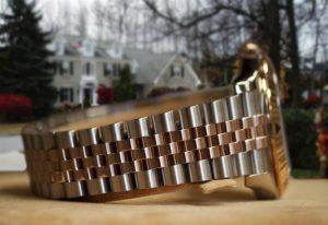 Rolex Tiffany